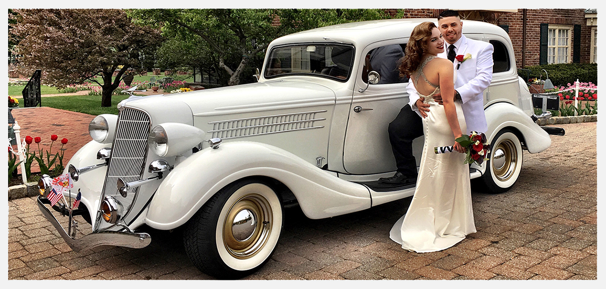 Home | American Classic Wedding Car Service, LLC
